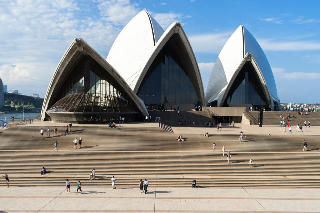 Sydney-Travelguide-Australia-Blog