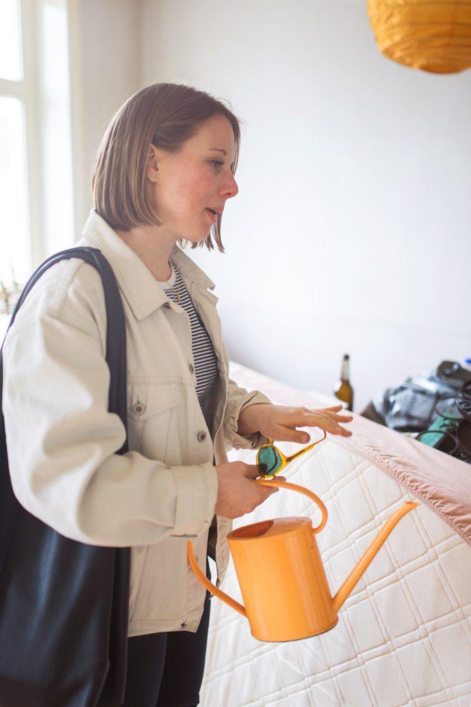 Vanessa Janneck Vanewonderland-B-Lage-Hamburg Concept store Schanze