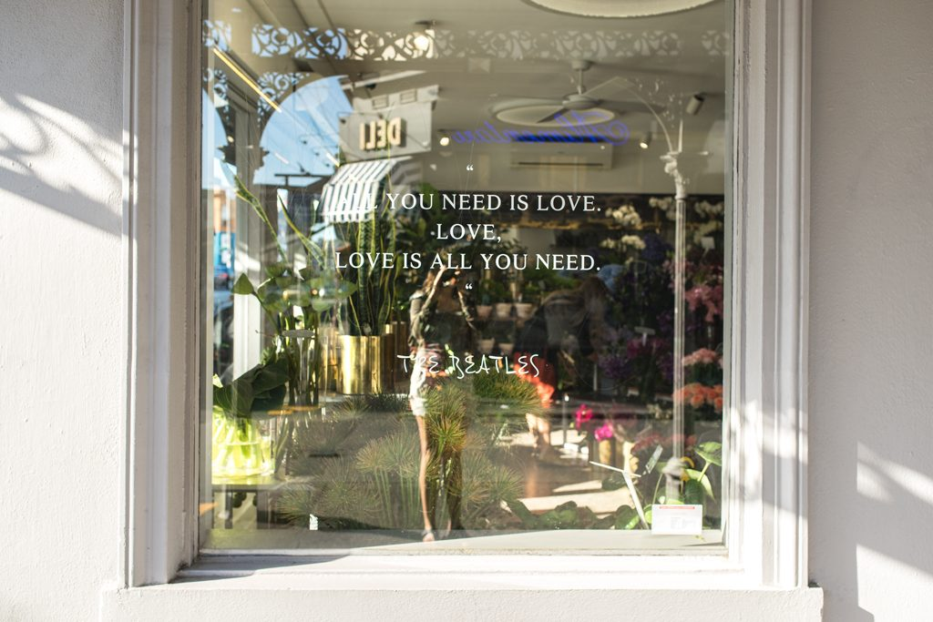 All-you-need-is-Love-Love-is-all-you-Need---the-Beatles-Melbourne-Fitzroy