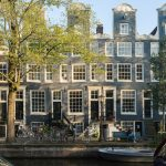 Amsterdam: Sir Hummus Kitchen & Mediamatic ETEN