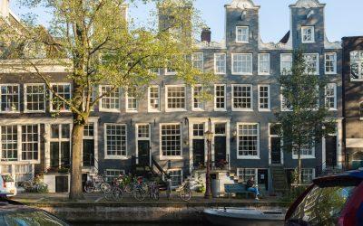 Amsterdam: Sir Hummus Kitchen & Mediamatic ETEN