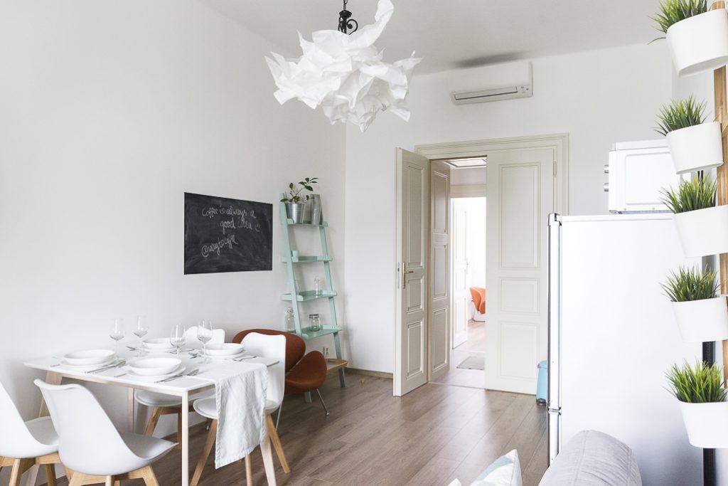 CHILL Apartments Prague Unterkunft accommodation