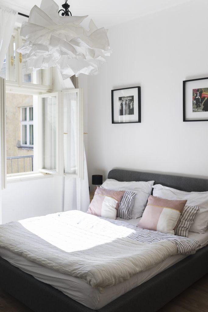 CHILL Apartments Prague Unterkunft accommodation Tipp