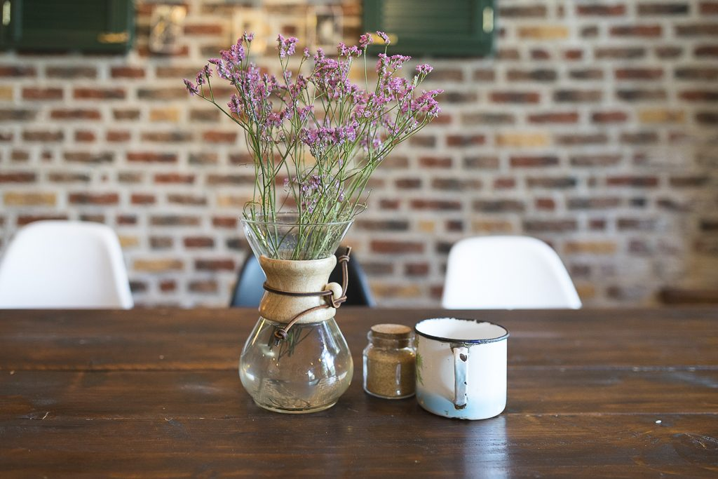 Caféfin Chemex Vase Prague