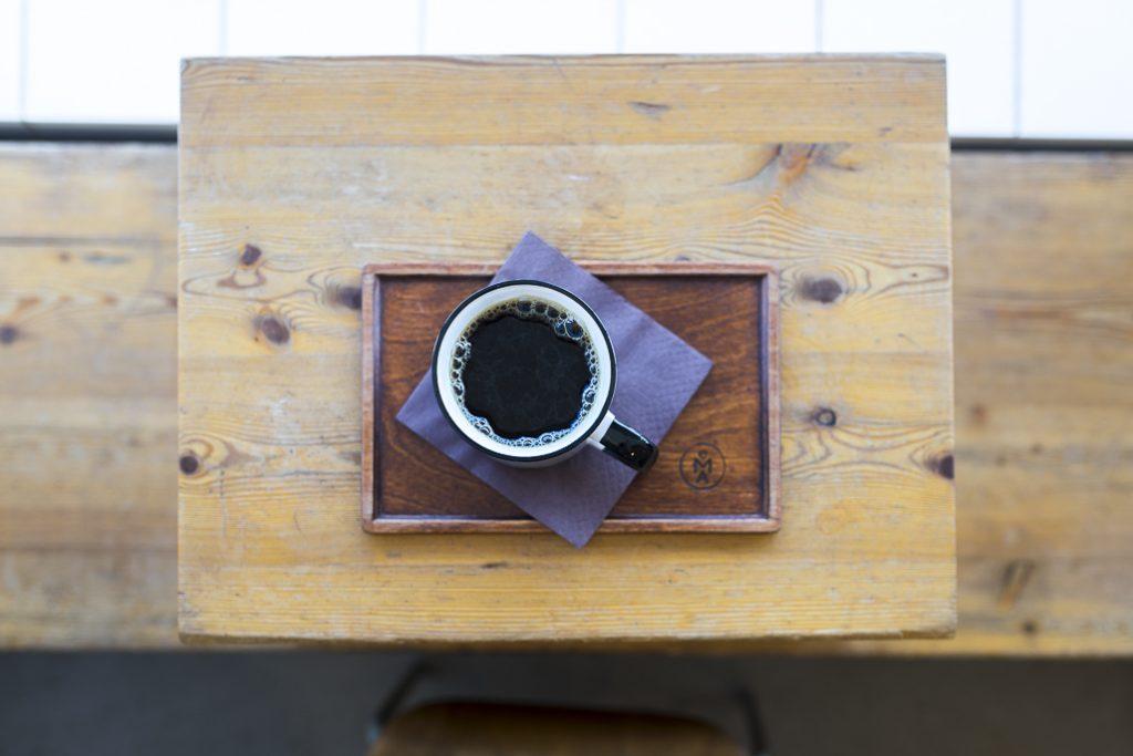 Ema Prague Specialty Coffee Filter