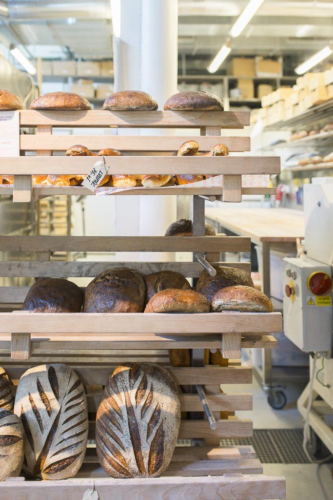 Eska Prague Bread