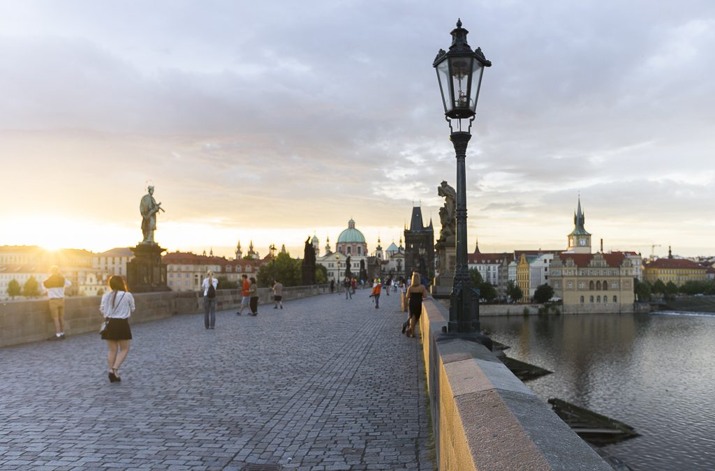 Prag Travel & Coffee Guide 2/2