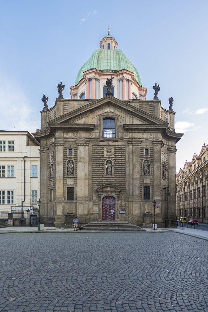 Karlsbrücken Museum Prague Prag