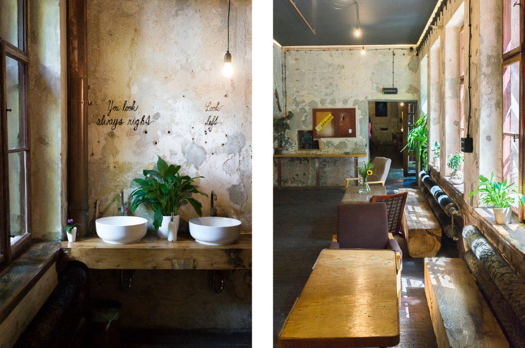 Kavárna co hledá jméno Prague Specialty Coffee Hipster Guide