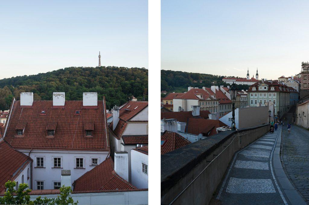 Kloster Strahov Prague Reisetipps