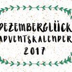 Dezemberglück Adventskalender 2017