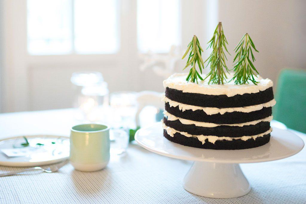 Weihnachts-Kaffee-und-Kuchen-Kaffeemitfreunden