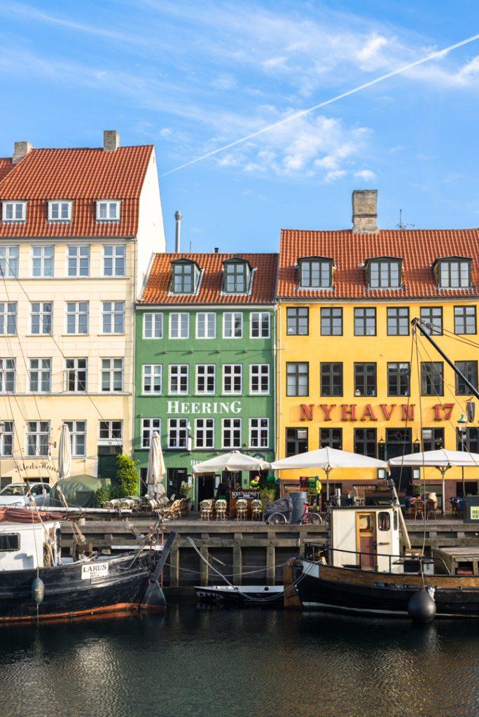 Kopenhagen Guide Fräulein Anker Travel Guide CopenhagenNyhavn