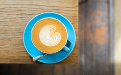 London: coffee spot tips for the city center