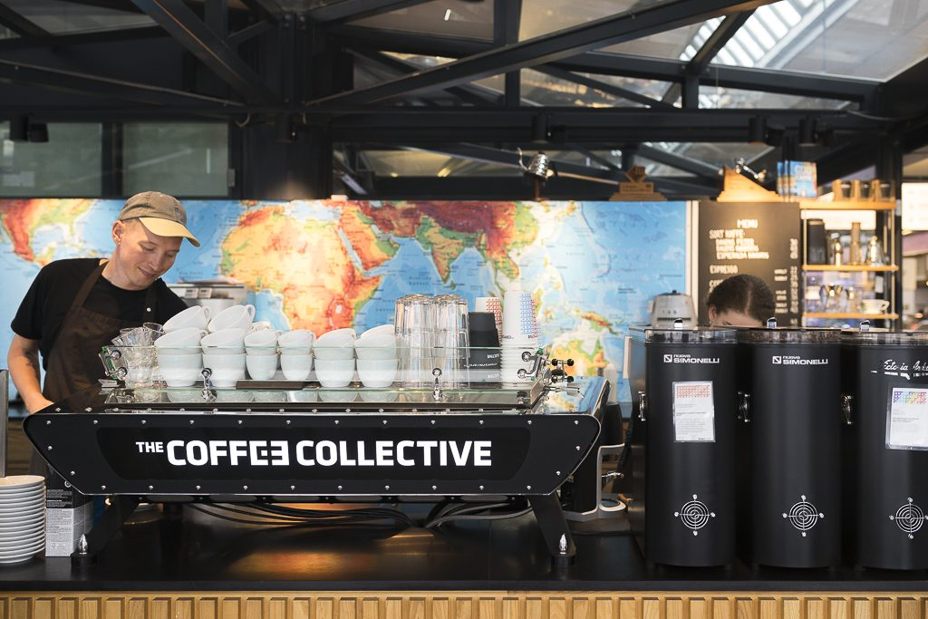 The Coffee CollectiveCopenhagen Travel Guide Toverhalle Kopenhagen Reiseführer