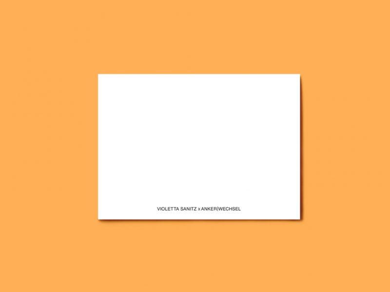 Ankerwechsel-Verlag-Postkarte-Violetta Sanitz-Rückseite