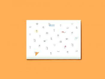 Ankerwechsel-Verlag-Postkarte-Violetta Sanitz-Vorderseite